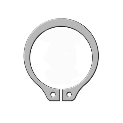 Pierścień seggera zewnętrzny nierdzewny Z 48