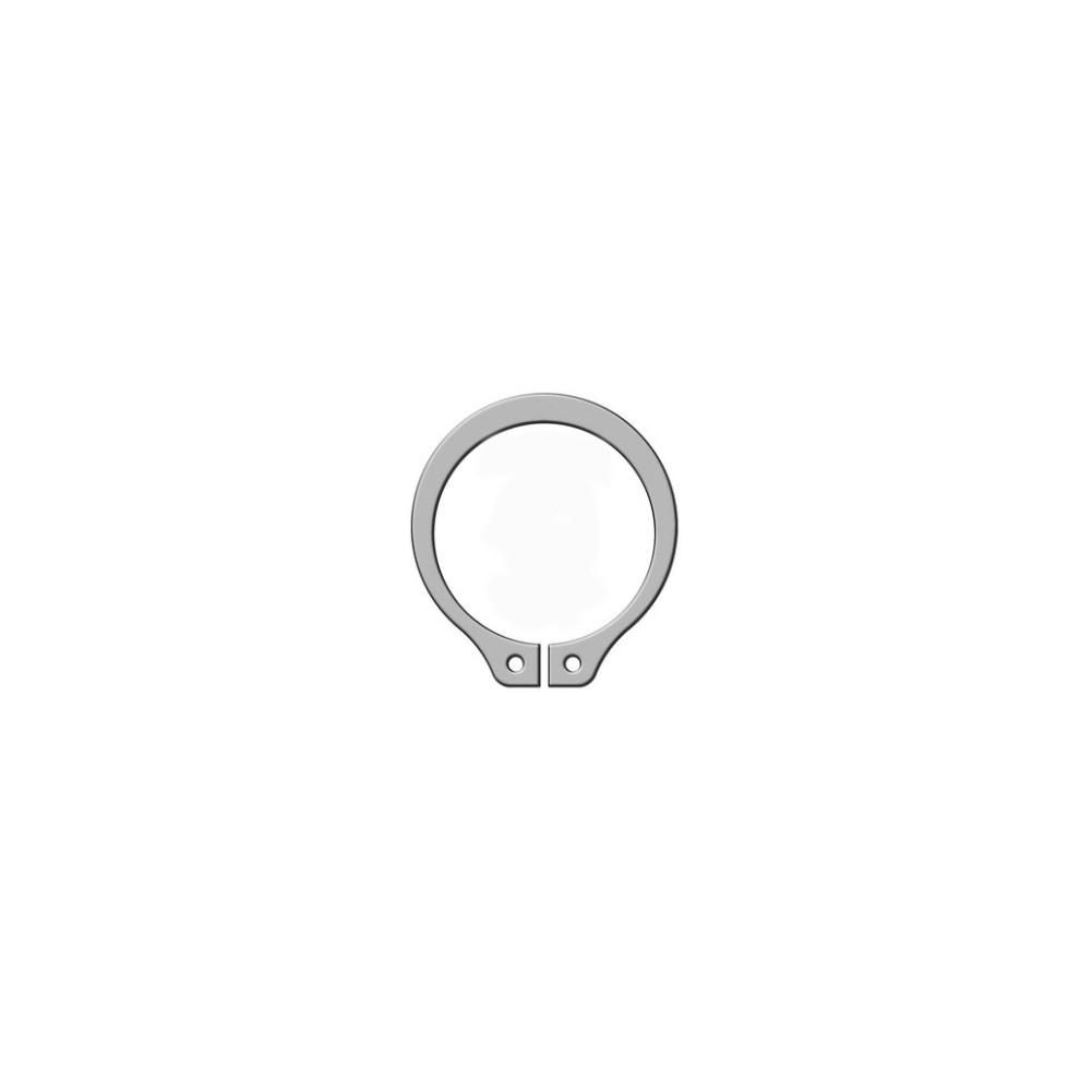 Pierścień seggera zewnętrzny nierdzewny Z 52